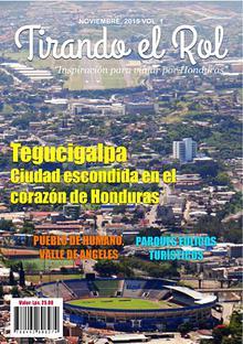 Revista Tirando El Rol