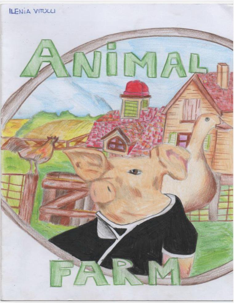 ANIMAL FARM SUMMARY