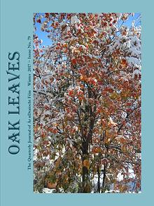 Oak Leaves - Digital