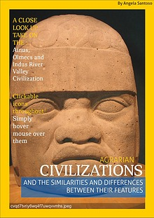 Agrarian Civilisations