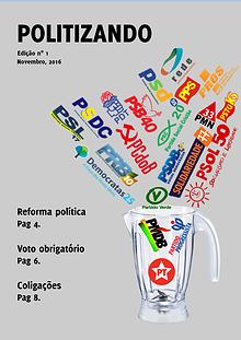 Reforma Política e o jogo de coligações
