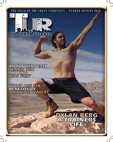 TUR Mini Magazine