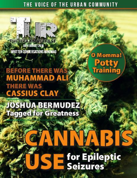 TUR Mini Magazine Written Conversations July/August 2016