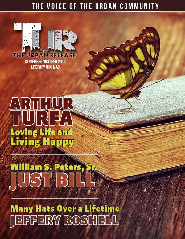 Sept/October 2016 Literary