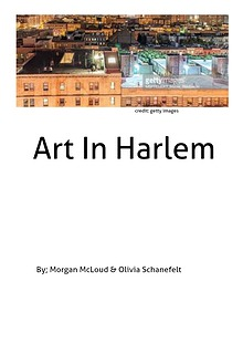 harlem project