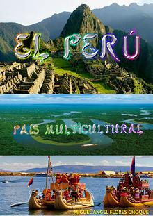 Maravillas Del Perú