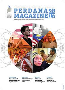 Perdana Magazine