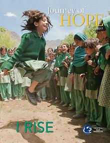 Journey of Hope 2017