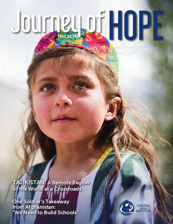 Journey of Hope - 2019 JOH 2019