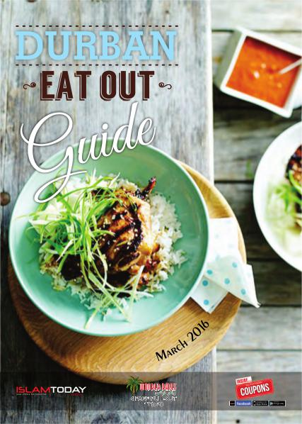 Summer Guides Durban Eat Out Guide