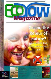 EcoNow Magazine