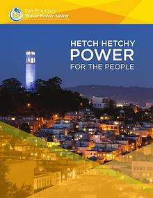 SFPUC Power Enterprise