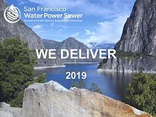 We Deliver - SFPUC