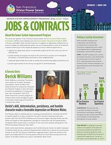 SSIP Jobs & Contracts Report