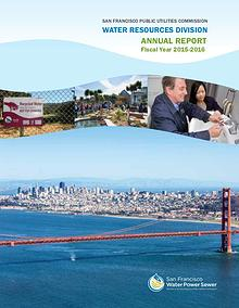 Water Resources Division Annual Report