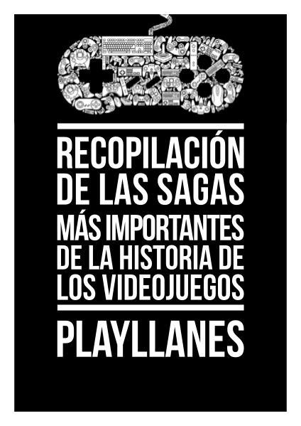 PlayLlanes Noviembre 2015