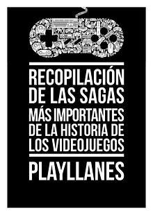 PlayLlanes