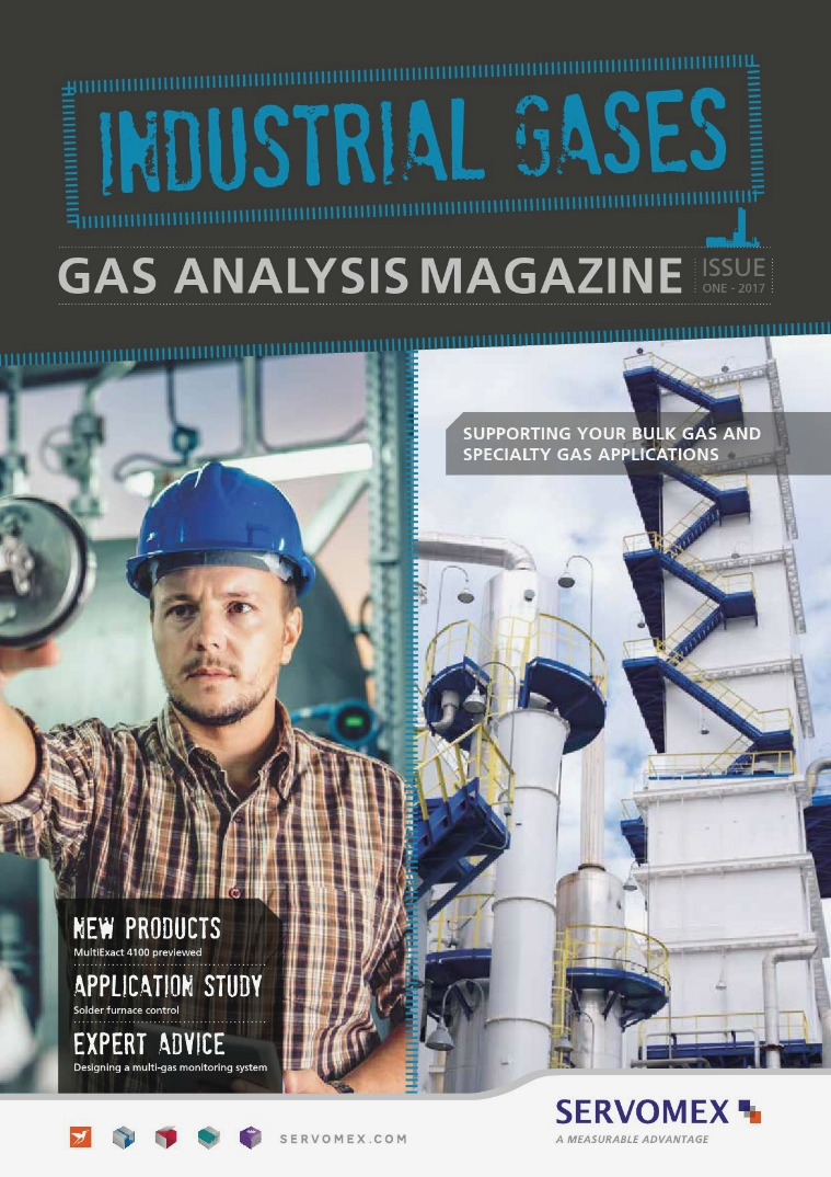 Industrial Gases Issue 01