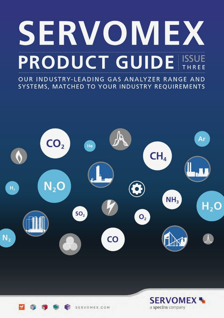 Product Guide Issue 03
