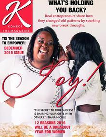 Konect Magazine