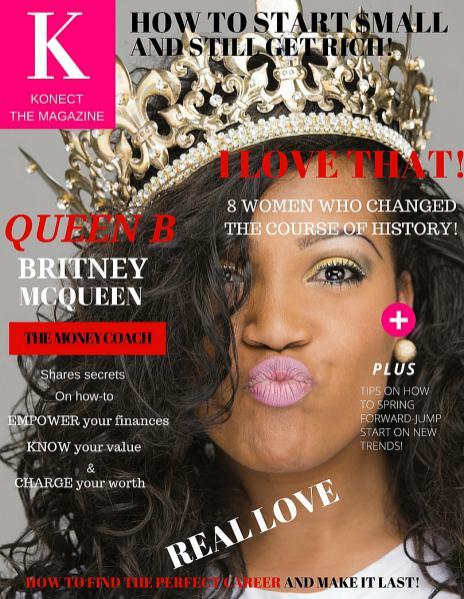 Konect Magazine Volume 102