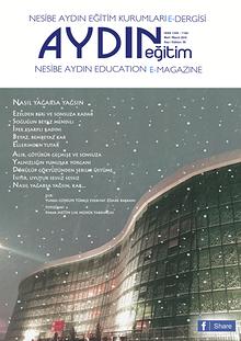 Nesibe Aydın  e-magazine
