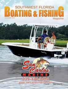 Southwest Florida Boating & Fishing Magazine