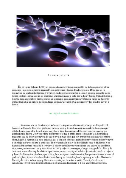 La revista de Franco 7°E
