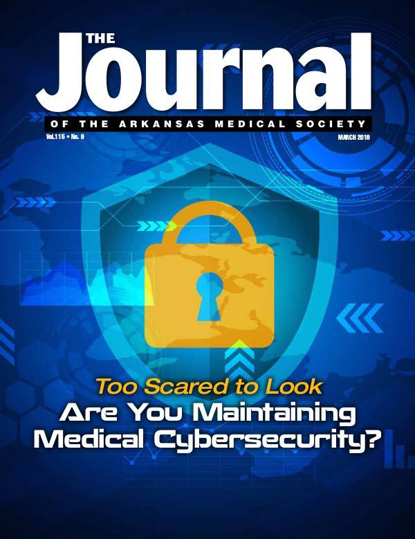 Med Journal March 2019 Final 2