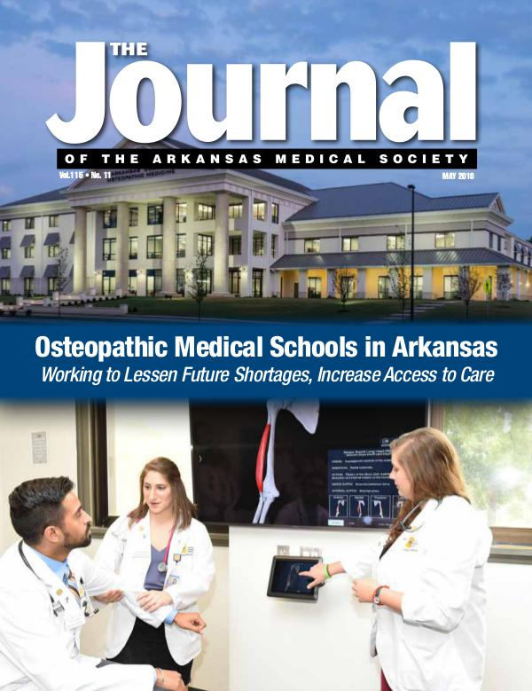 Med Journal May 2019 Final 2