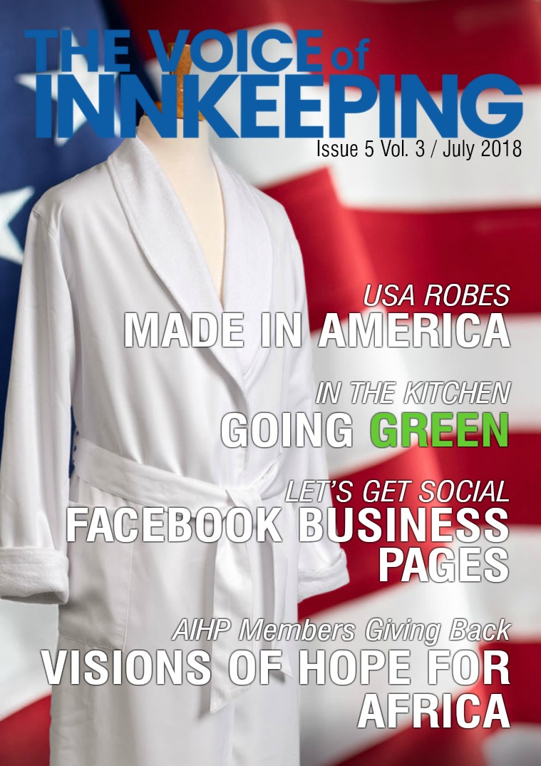 Vol 3 Issue 5 July 2018