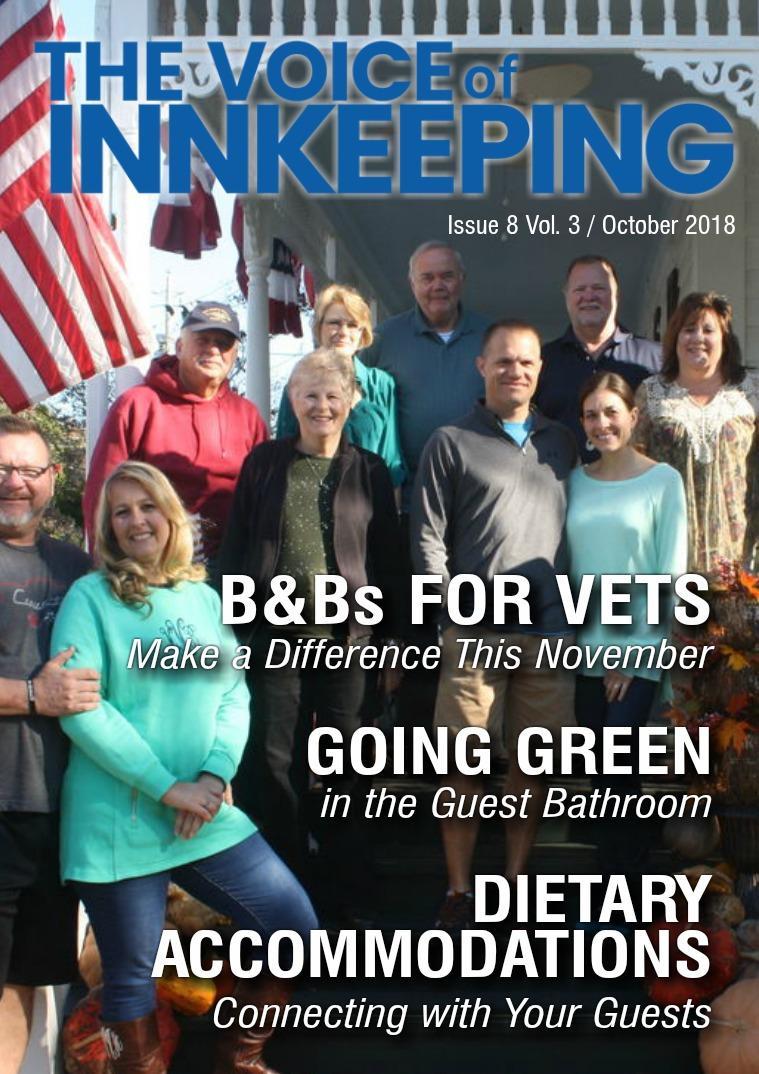 Vol 3 Issue 8 October 2018