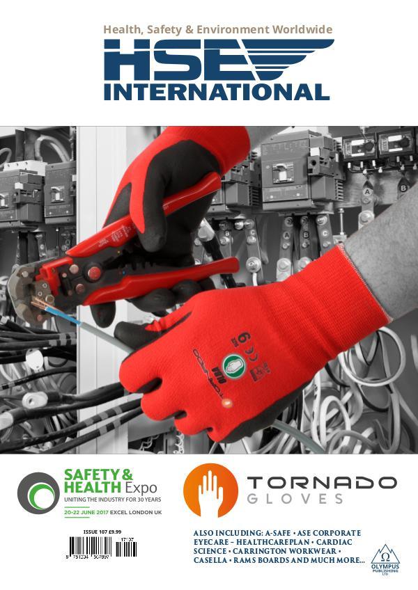HSE International ISSUE 107