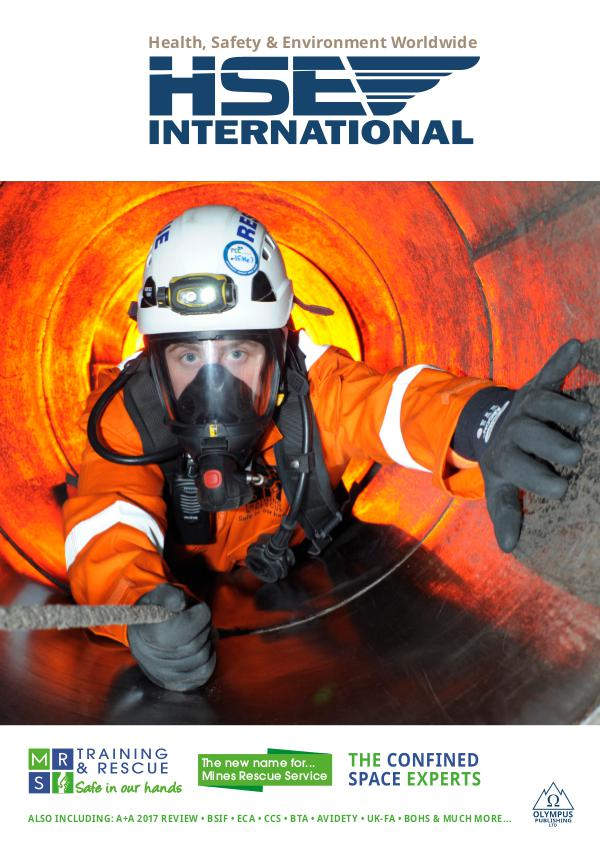 HSE International ISSUE 110