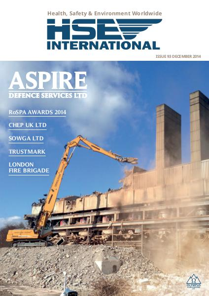 HSE International ISSUE 93