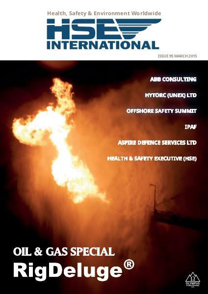 HSE International ISSUE 95