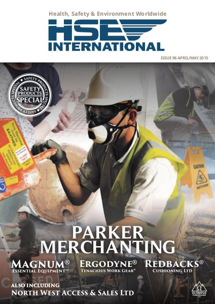 HSE International ISSUE 96