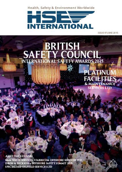 HSE International ISSUE 97