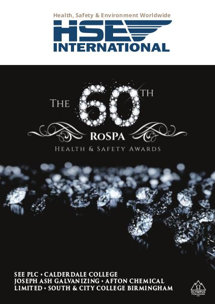 HSE International ISSUE 103