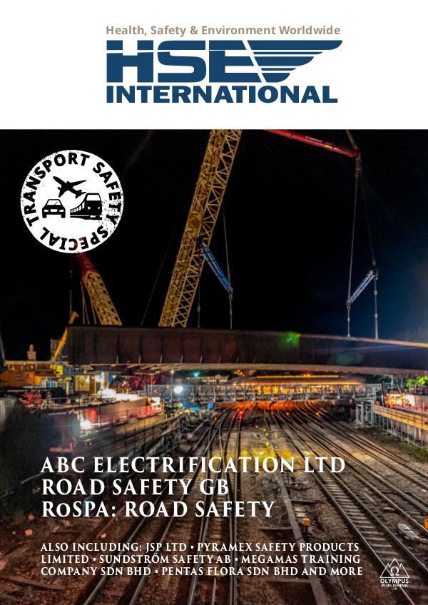 HSE International ISSUE 104