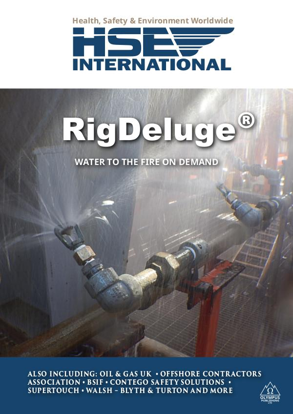 HSE International ISSUE 105