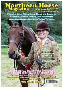 Northern Horse Magazine