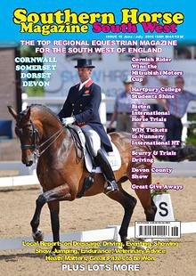 Southern Horse Magazine