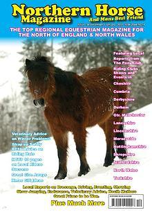 Northern Horse Magazine