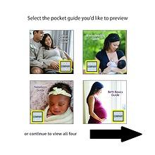 Custom Branded Booklet Samples