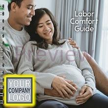 Labor Comfort Custom Branded Pocket Guide