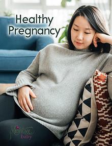 Plumtree Baby Digital Books for Childbirth Education