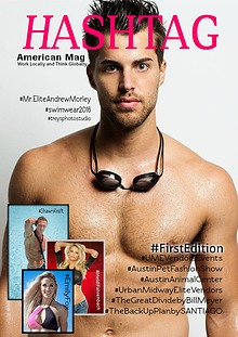 Hashtag American Mag