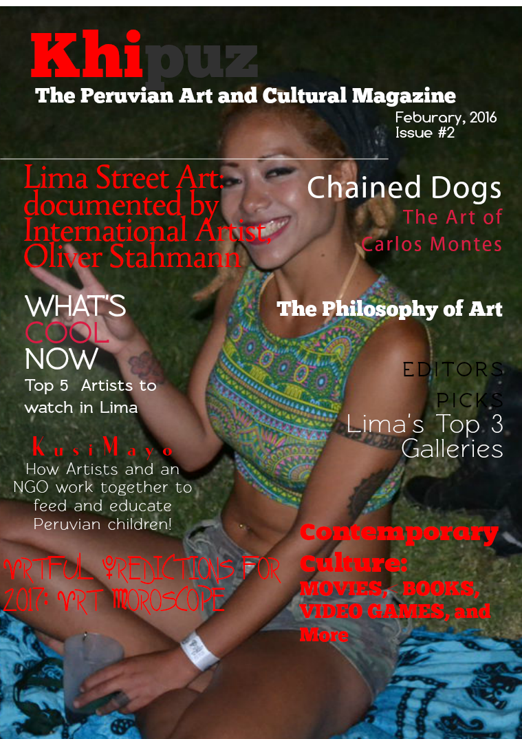 February, 2016  Issue #2