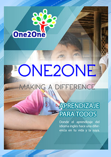 One2One : Making a Difference